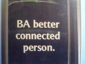 BA (London)