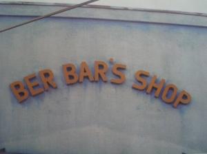 Ber Bar