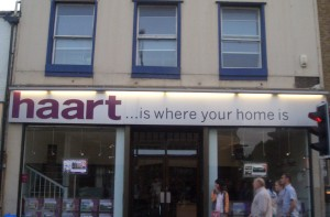 Haart is where your home is