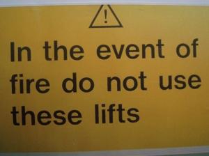 Lift (London)