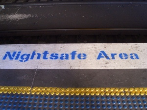 Nightsafe area