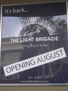 opening august